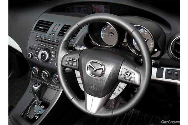 Review 2012 Mazda3 Sp20 Skyactiv Review And Road Test
