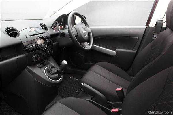 review - 2012 mazda2 neo review and road test