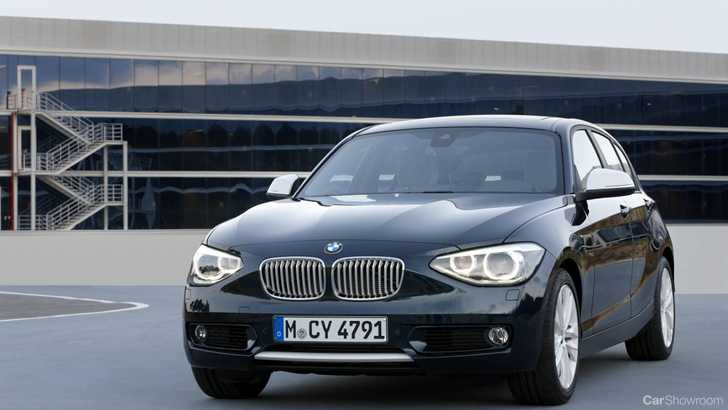 Review - 2012 BMW 1 Series Hatchback Review