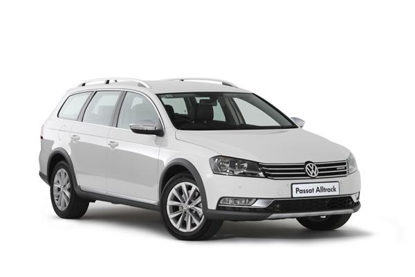 review volkswagen passat alltrack review first drive. Black Bedroom Furniture Sets. Home Design Ideas