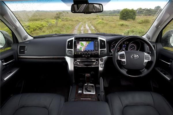 Review Toyota Landcruiser Gxl Review And Road Test