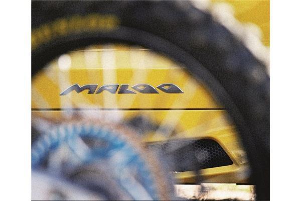 2012 HSV MALOO UTILITY R8
