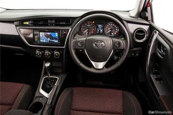 Review 2012 Toyota Corolla Reveiw And First Drive