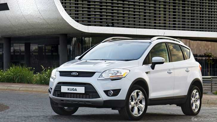 review 2012 ford kuga titanium first drive and review. Black Bedroom Furniture Sets. Home Design Ideas