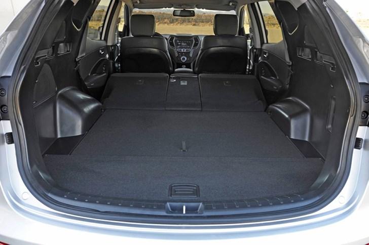 Review 2013 Hyundai Santa Fe New Car Launch Amp First Drive
