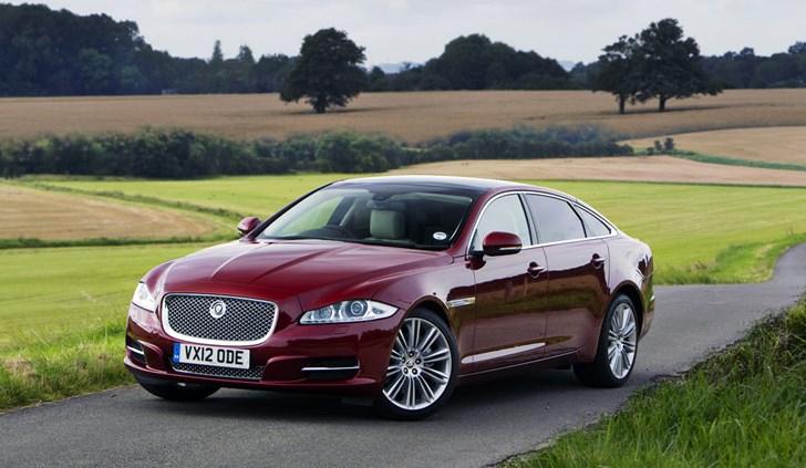 True Value Car >> Review - 2012 Jaguar XJ SC Portfolio Review & First Drive