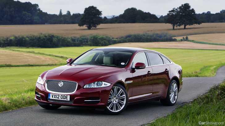 Review Jaguar XJ SC Portfolio Review First Drive - 2012 jaguar xfr review