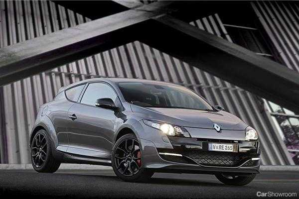 Review 2012 Renault Megane Rs 265 Review First Drive