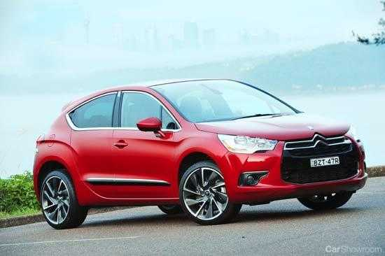 review 2012 citroen ds4 dsport review and road test. Black Bedroom Furniture Sets. Home Design Ideas