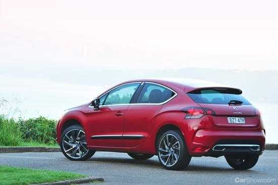 Review 2012 Citroen Ds4 Dsport Review And Road Test