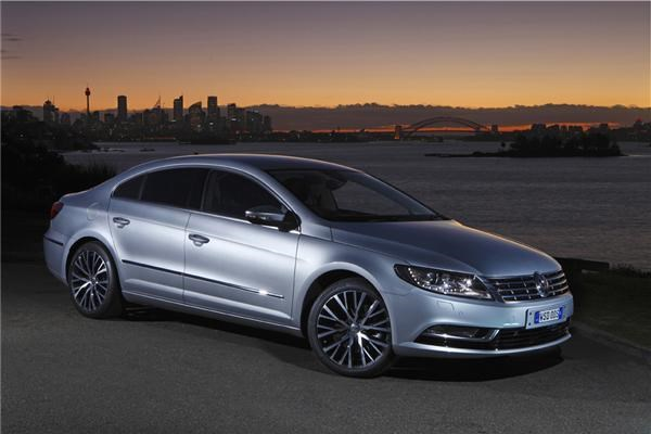 Review 2012 Volkswagen Cc Review And First Drive