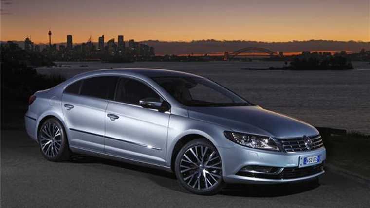 volkswagen cc latest prices best deals specifications news and reviews. Black Bedroom Furniture Sets. Home Design Ideas