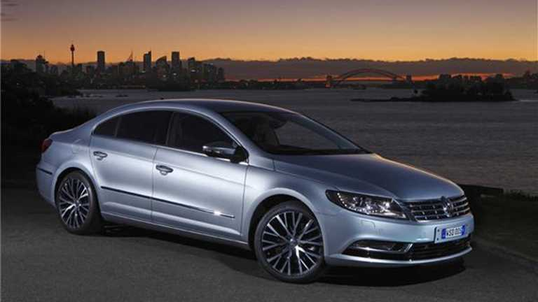 volkswagen cc latest prices best deals specifications. Black Bedroom Furniture Sets. Home Design Ideas