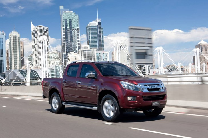 Review 2012 Isuzu D Max New Car Launch And First Drive
