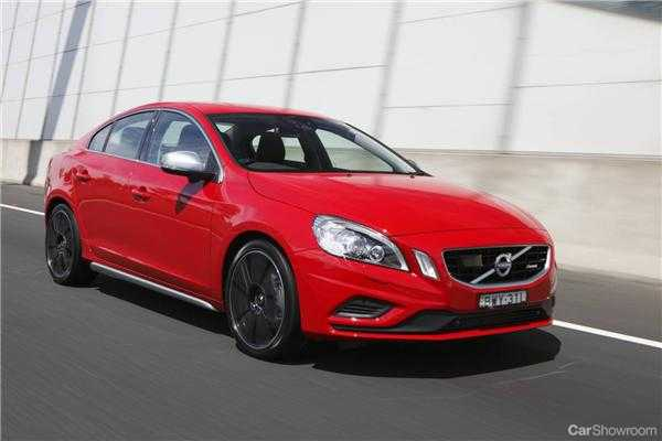 Review  2012 Volvo S60 Polestar Review and Road Test