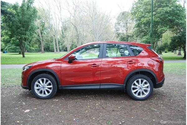 review - 2012 mazda cx-5 review and road test