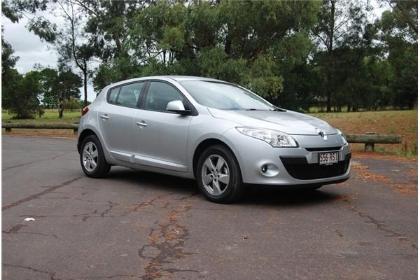 Review 2012 Renault Megane Diesel Review And Road Test
