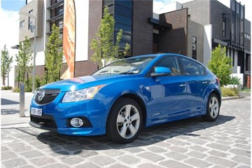 Holden Cruze Latest Prices Best Deals Specifications