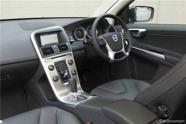 Review 2012 Volvo Xc60 D5 Review And Road Test