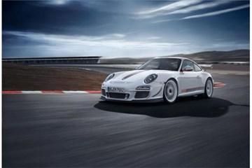 2012 PORSCHE 911 2D COUPE GT3 RS 4.0