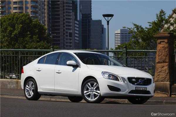 review 2012 volvo s60 t5 review and road test. Black Bedroom Furniture Sets. Home Design Ideas