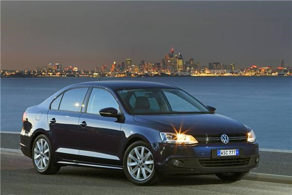volkswagen jetta - latest prices, best deals, specifications, news