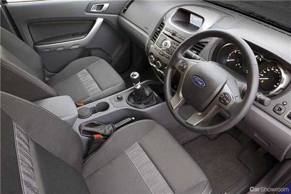 Review 2012 Ford Ranger Xlt Crew Cab Review