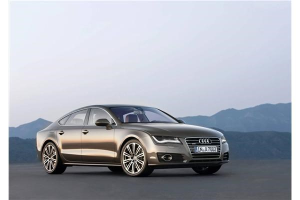 review - 2011 audi a7 review and road test