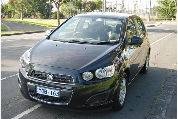 Review 2011 Holden Barina Car Review And Road Test