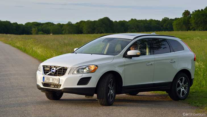Review - 2011 Volvo XC60 T5 Review
