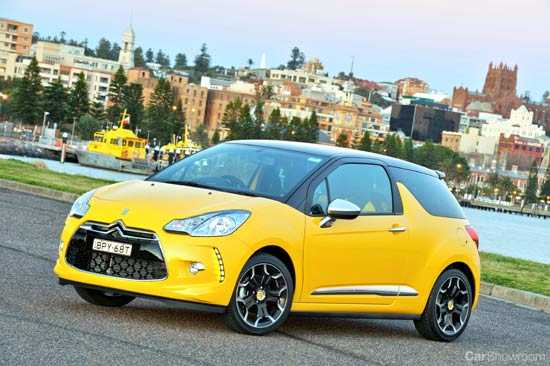 Review 2011 Citroen Ds3 Dsport Review And Road Test
