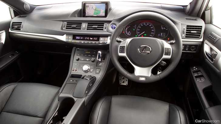 review 2011 lexus ct 200h f sport review. Black Bedroom Furniture Sets. Home Design Ideas