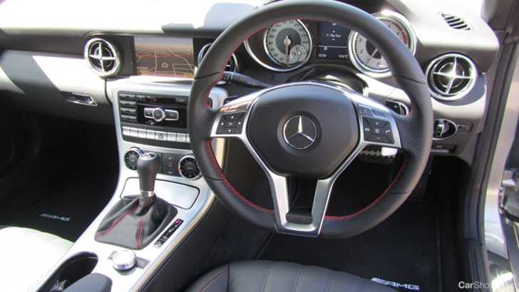 Review 2011 Mercedes Benz Slk 200 Review And First Drive