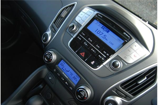 Review 2011 Hyundai Ix35 Highlander Review And Road Test