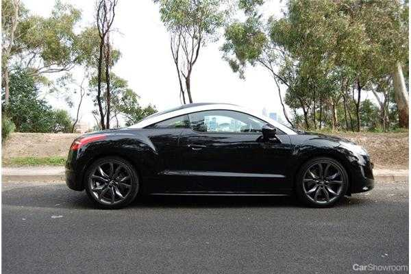 Review 2011 Peugeot Rcz Diesel Review And Road Test