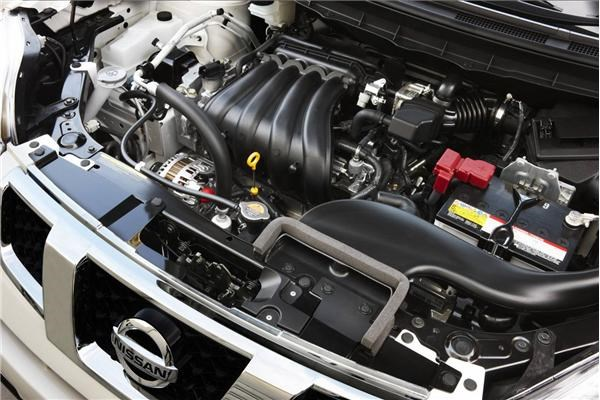 Nissan X Trail Engine >> Review 2011 Nissan X Trail St 2wd Review And Road Test