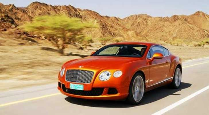 Bentley Models Latest Prices Best Deals Specs News And Reviews