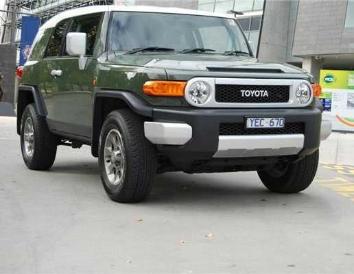 toyota fj cruiser prices specifications news and reviews. Black Bedroom Furniture Sets. Home Design Ideas