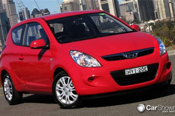 Review Hyundai I20 Active Review And Road Test