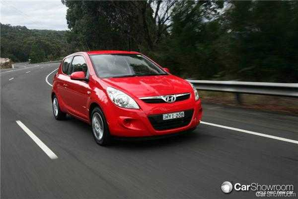 review hyundai i20 active review and road test. Black Bedroom Furniture Sets. Home Design Ideas
