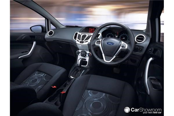 Review 2011 Ford Fiesta Car Review And Road Test
