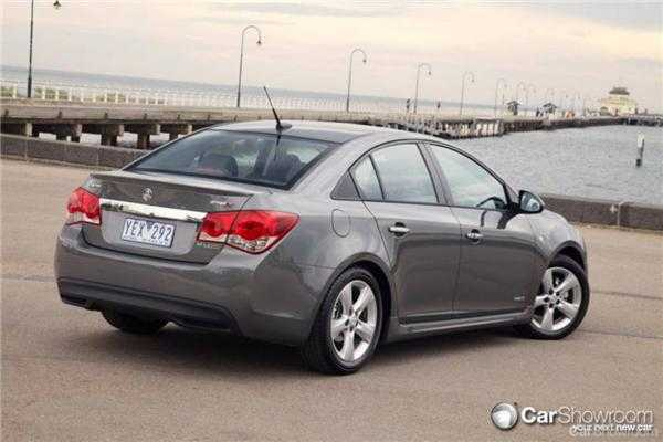 Review Holden Cruze Review And Road Test