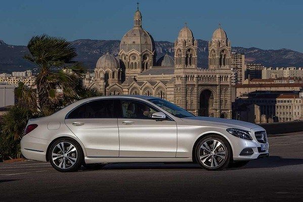 Mercedes Benz C200 Latest Prices Best Deals