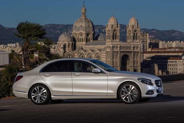 Mercedes Benz C200 Latest Prices Best Deals