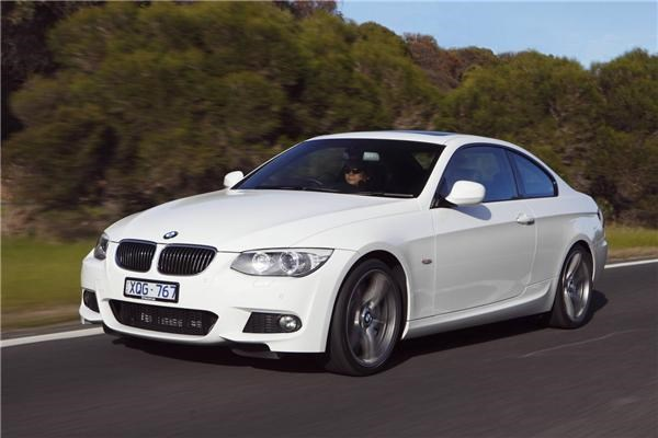 335i M Sport >> Review Bmw 335i M Sport Coupe Review And Road Test