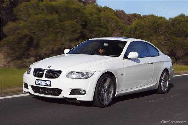Review - BMW 335i M Sport Coupe Review and Road Test