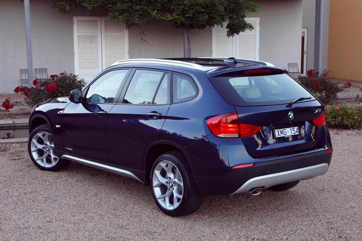 Review - 2010 BMW X1 - Car Review