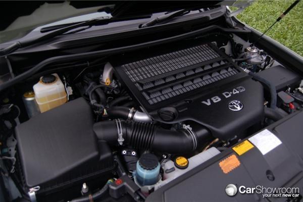 Review 2010 Toyota Landcruiser Gxl V8 Diesel Car