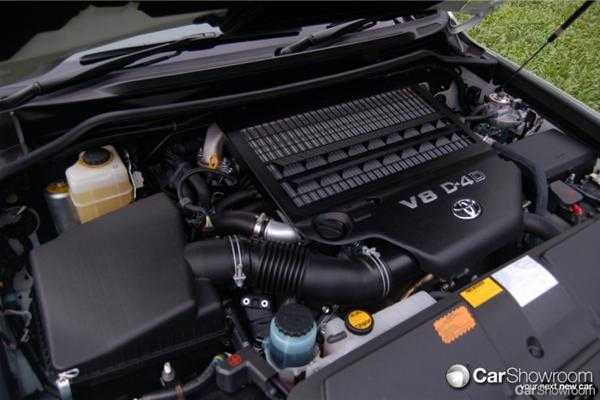 Review 2010 Toyota Landcruiser Gxl V8 Diesel Car Review Road Test