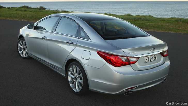 Hyundai Fastest Growing Car Company
